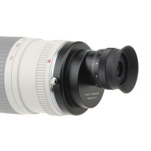 SWEBO Lens to Telescope Adapter 4 摄望宝四代